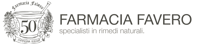 Farmacia Favero Logo